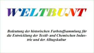 Logo Weltbunt